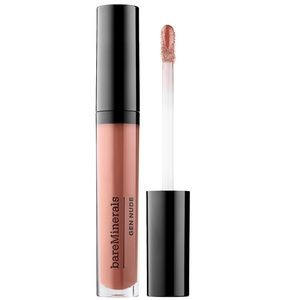 """Bareminerals   patent lip lacquer """"YAAAS"""""""